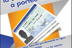 Cartes Nationales d'Identité