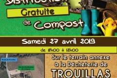 Compost gratuit