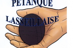 Pétanque Lasseillaise