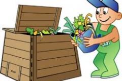 Distribution gratuite de compost - samedi 7 avril 2018