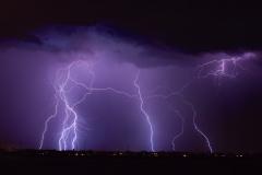 Violents orages attendus Aude-P.O.