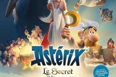 """Cinémaginaire : """"Astérix - Le secret de la potion magique"""""""