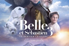 Cinémaginaire : Belle et Sébastien 3