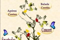 Festival : Contes en Campagne