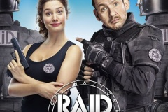 Cinémaginaire : Raid Dingue