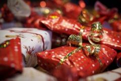 Colis de Noël pour les Aînés